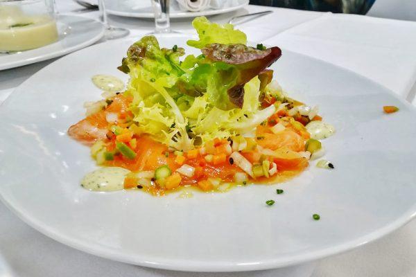 Restaurante Hotel La Casa del Río