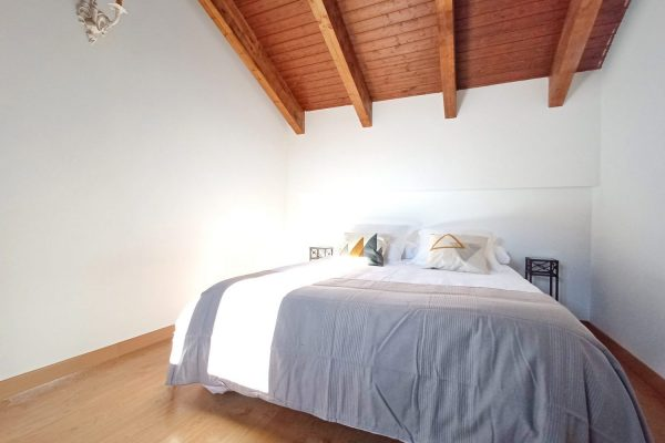 Apartamento turístico Hotel La Casa del Río