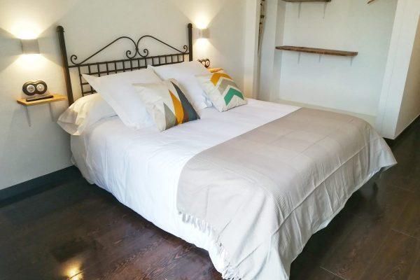 Habitación DOBLE Hotel La Casa del Río